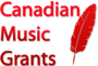 Canadian Music Grants